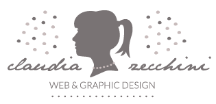 Claudia Zecchini | web&graphic design